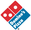 domino's pizza, chaine de restauration