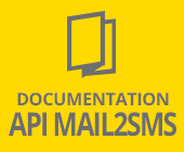 Documentation API Mail