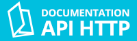 Documentation API HTTP