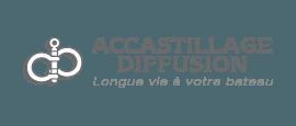 Accastillage diffusion : confirmation de commandes et invitation à des portes ouvertes