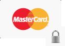 interface de paiement Mastercard sécurisé