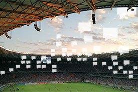 A vos marques… Prêts…  Optez pour la publicité par SMS lors des événements sportifs!