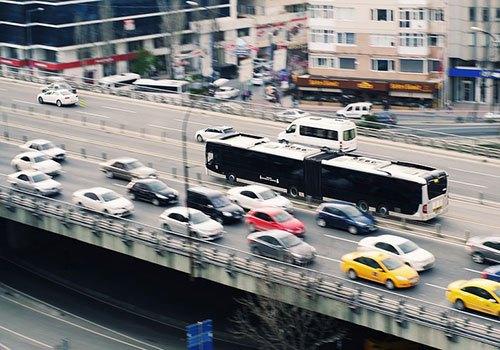 envoi de SMS lors de perturbations des transports