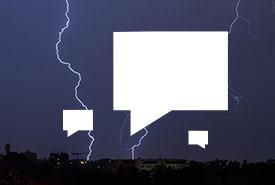 Utilisez le SMS alerte pour prévenir de risques majeurs !