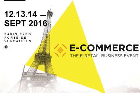 sMsmode au salon e-commerce Paris 2016