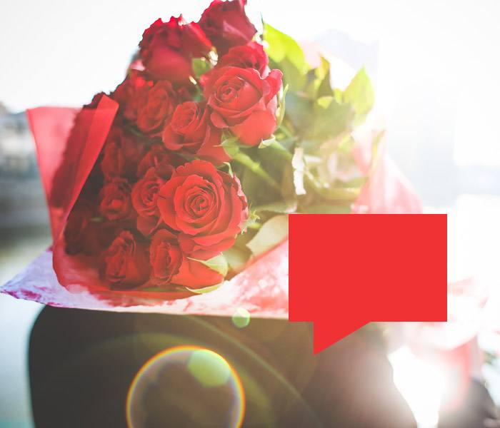 Opération SMS pour la Saint-Valentin envoi start up adobe campaign marketo oracle crm erp