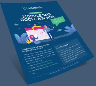 Documentation Module SMS Google Agenda