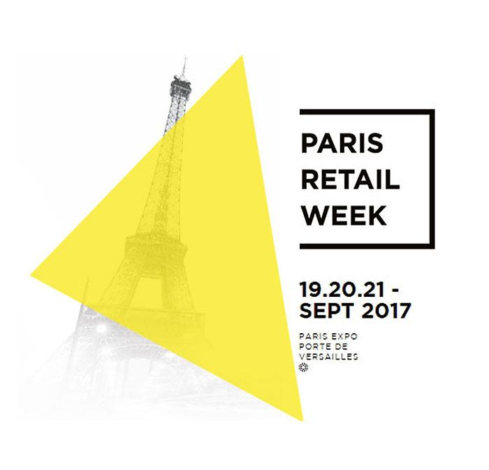 sMsmode au Paris Retail Week 2017