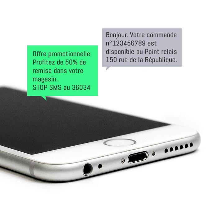 SMS A2P