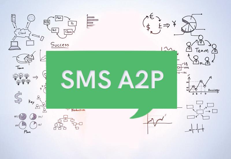 étude 2020 SMS A2P