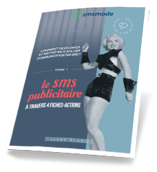 SMS White Paper Advertisement