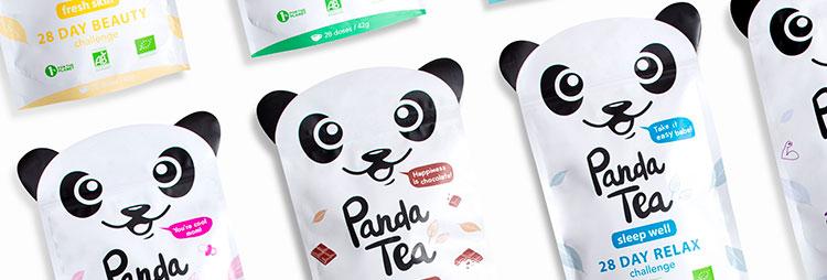 RCS Panda Tee-Kamapgne