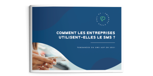 2021 study on SMS A2P