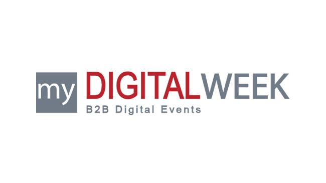 meine digitale Woche